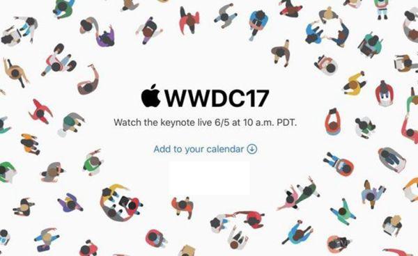看2017WWDC苹果开发者大会,做企业在线教育界的苹果