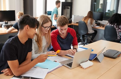 e-learning系统课程解说中语音的三大建议