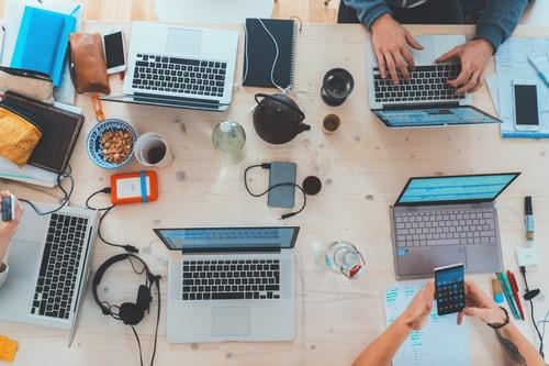 企业如何建设有效的在线培训系统?