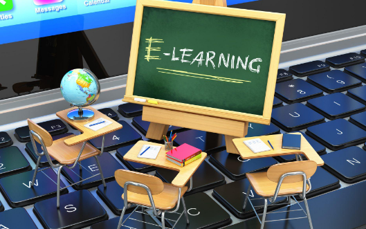如何正确使用e-learning平台的应用