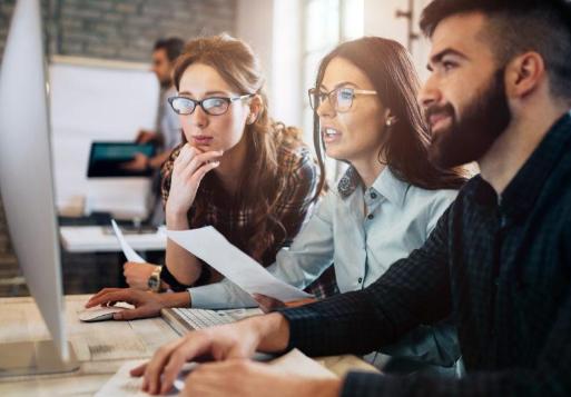 企业e-learning软件操作的工作流程和方法