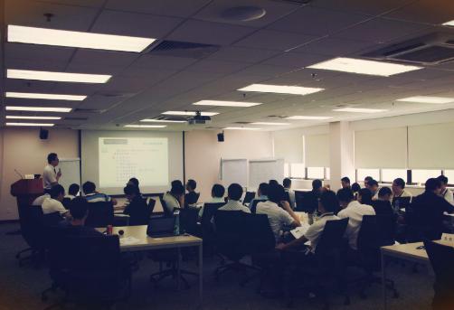 企业培训课程课件有哪些不同类别