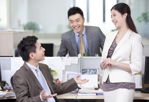 """在线企业培训平台,核心点就是""""在线""""二字"""