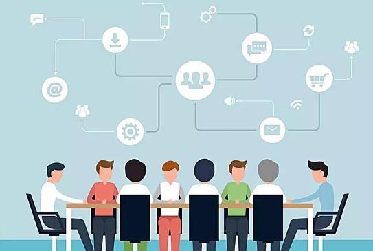 企业培训管理系统怎么开发?这几点功能需求不能少