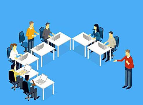如何利用培训系统来获取企业品牌的知名度