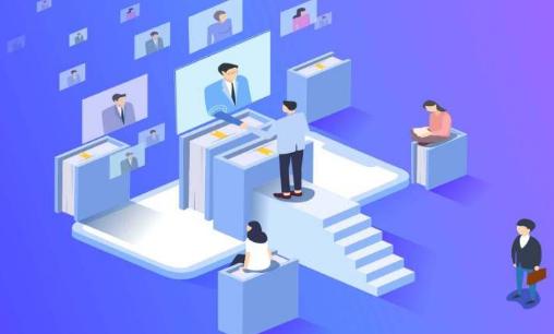企业培训在线考试软件有什么功能呢