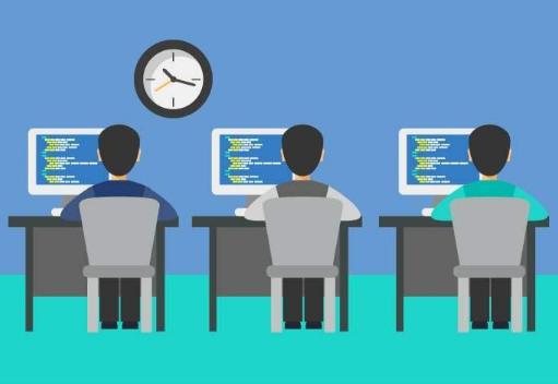 企业如何构建在线绩效考核系统