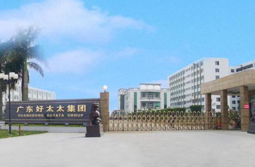 广东广州好太太电器集团e-Learning网上系统