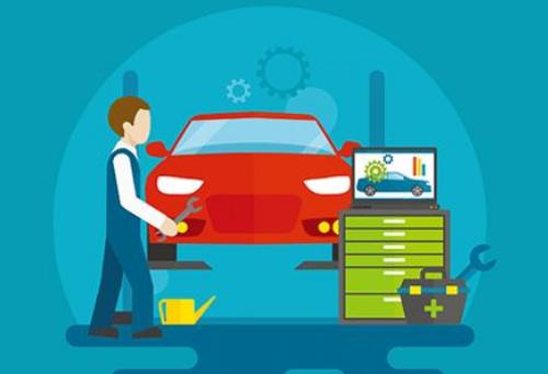 汽修门店管理软件排行,有免费好用的吗