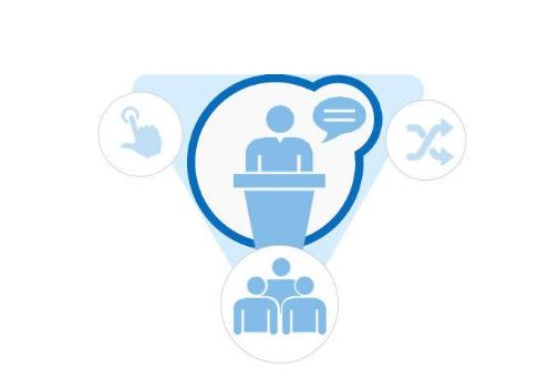 在线培训平台如何保证企业培训公平公正公开
