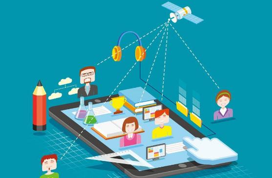 企业在线学习平台有哪些?有哪些差异化优势功能