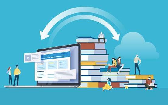 企业在线培训系统价格是多少?线下企业转型网络培训