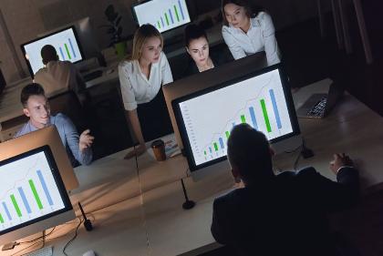 在线培训系统对企业有哪些帮助