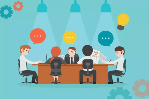 企业在线学习平台如何更好落地实施