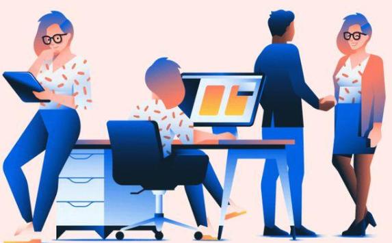企业在线学习平台有哪些优势?这些优点你需了解