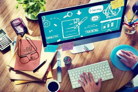 在线培训系统亮点是什么