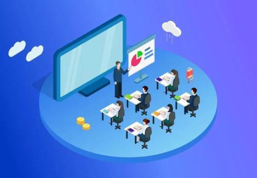 教育培训平台提及的es系统是什么