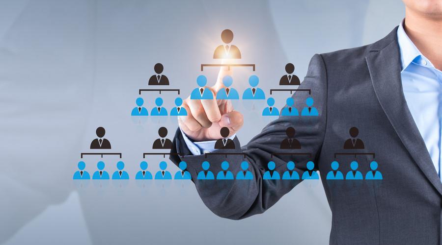 企学宝—为您量身定制专属企业培训管理系统