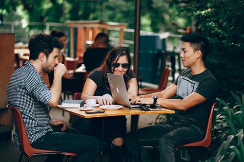 企业培训平台,移动学习