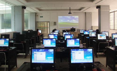 企业网络培训系统