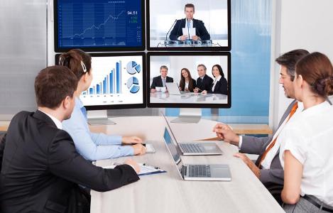 企业e-learning平台系统