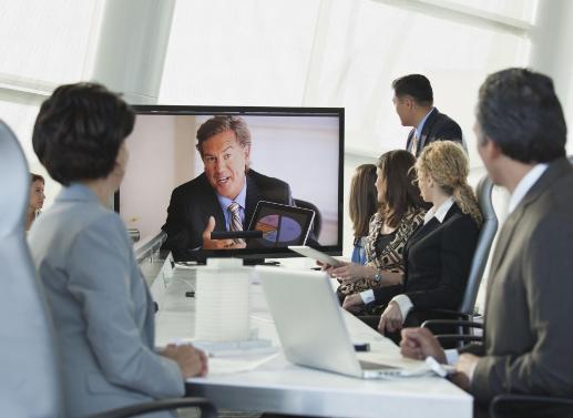 企业远程培训系统软件