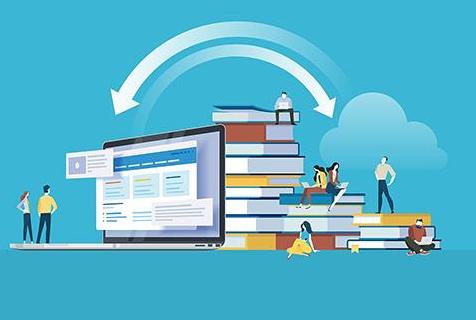 企业教育培训软件