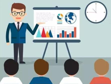企业学习体系