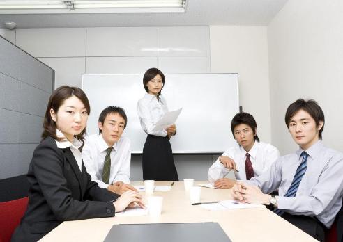 企业培训师和企业培训课程