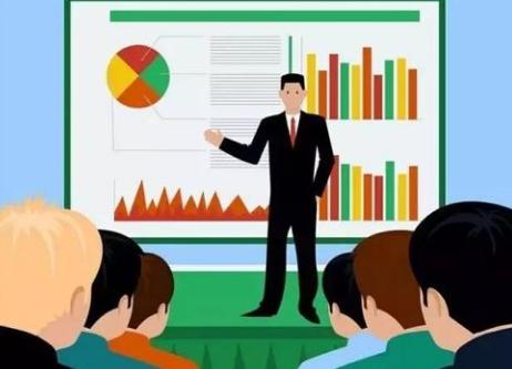 企业培训混合式学习