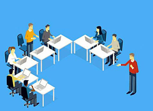 企业新员工培训