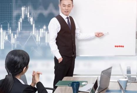企业培训师成长手册