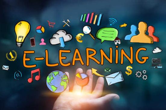 智能e-learning软件