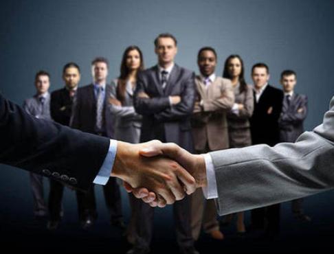 企业管理层培训