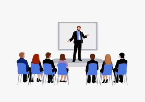 企业内部培训系统