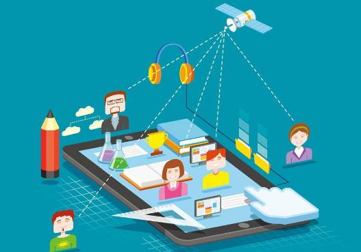 在线学习平台企业大学