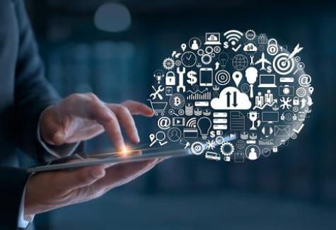 小企业数字化转型