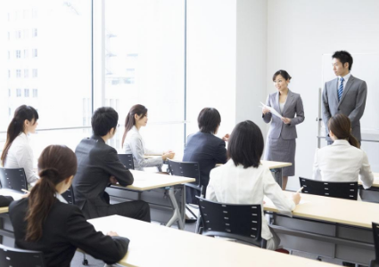 企业员工培训计划方案