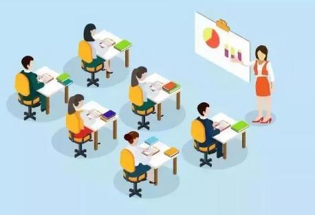 企业内训平台