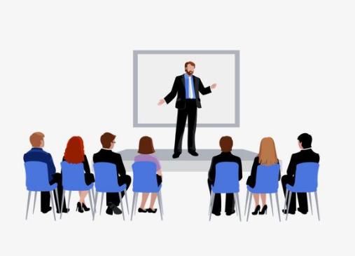公司员工培训课程