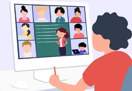 在线教学平台