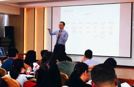企业培训课程有哪些类型