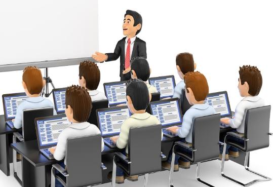 在线网校系统